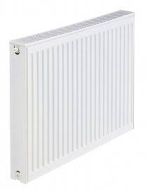 Стальной панельный радиатор Henrad 300/2000 22K COMPACT, боковое подключение