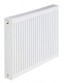 Стальной панельный радиатор Henrad 500/1200 22K COMPACT, боковое подключение
