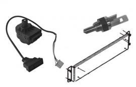 Baxi Комплект KSL для подключения бойлера COMBI (Modulo) 80 L к одноконтурным котлам LUNA-3 и LUNA-3 Comfort