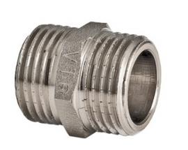 Valtec VTr.582.N.0006 Ниппель никелированный НН 1