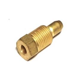SIT Винт с кольцом уплотнительным (бонкой d 4)