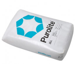 Ионообменная смола Purolite C100E