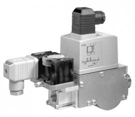 Baltur Газовая рампа MM. 65, M2 (19990466)