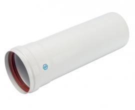 STOUT Труба 250 мм DN80 м/п PP-FE для конденсационных котлов