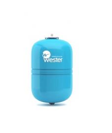 Мембранный бак (гидроаккумулятор) Wester Premium WAV 8P, нерж. контрфланец