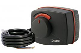 ESBE Привод электрический поворотный ARA659, 24В, пропорциональный, 45/120 сек, 6Нм (12520200)