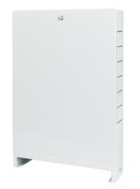 STOUT ШРН-1 Шкаф коллекторный наружный 5 выходов