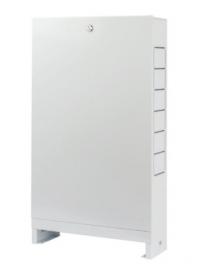STOUT ШРН-0 Шкаф коллекторный наружный 3 выхода