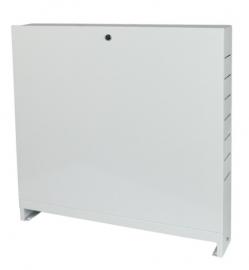 STOUT ШРН-3 Шкаф коллекторный наружный 10 выходов