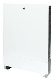 STOUT ШРВ-1 Шкаф коллекторный встраиваемый 5 выходов