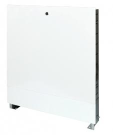 STOUT ШРВ-2 Шкаф коллекторный встраиваемый 7 выходов