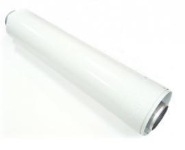 Vaillant Коаксиальная труба с хомутом L=1000 мм, DN 60/100