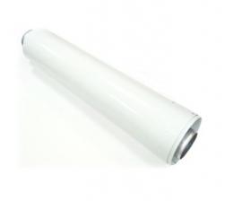 Vaillant Коаксиальная труба с хомутом L=500 мм, DN 60/100