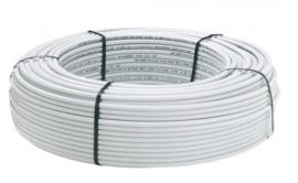 STOUT Труба металлопластиковая PE-Xb 16х2,0 (бухта 100 м)