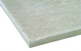 Минерит (плита) для конвектора GWH 3, 600x620мм