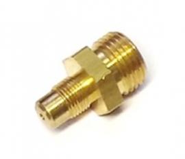 Сопло главной горелки № 220 для конвектора emax