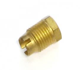 SIT Винт фиксирующий термоэлемент (гайка накидная)