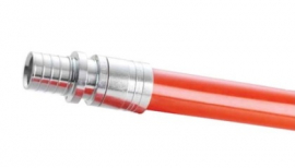 REHAU Труба из сшитого полиэтилена RAUTHERM S PE-Xa 17x2,0 для обогрева и охлаждения поверхностей