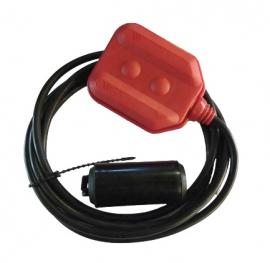 Watts IGD Поплавковый выключатель насоса с электрокабелем 5м