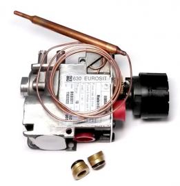 Клапан газовый автоматический EUROSIT 630, code 0.630.011