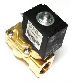 Watts Клапан электромагнитный (соленоидный) для систем водоснабжения 850Т 1