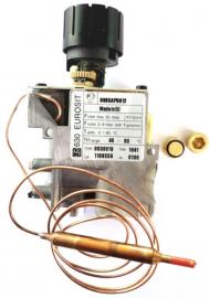 Клапан газовый автоматический EUROSIT 630, code 0.630.019