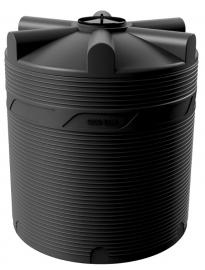 Polimer Group Бак для воды V 5000 черный