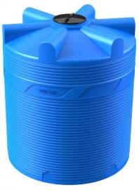 Polimer Group Бак для воды V 5000 синий