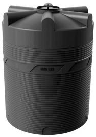 Polimer Group Бак для воды V 6000 черный