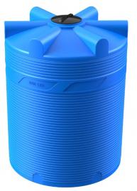 Polimer Group Бак для воды V 6000 синий