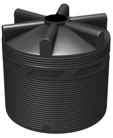 Polimer Group Бак для воды V 8000 черный