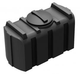 Polimer Group Бак (емкость) для воды R-200, черный