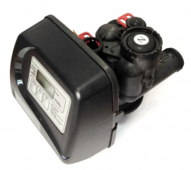 Clack Клапан управления с промывкой по таймеру Water Specialist WS1TC BWT I- Z (таймер, 3 кнопки)