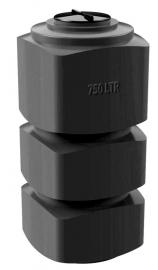 Polimer Group Бак (емкость) для воды F 750, черный