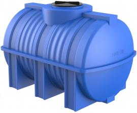 Polimer Group Бак (емкость) для воды G-1000, синий