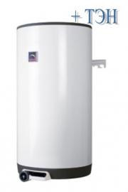 Drazice OKC 100/1м2 model 2016 Накопительный водонагреватель (бойлер) комбинированного нагрева, настенный