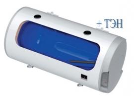 Drazice OKCV 200 model 2016 Накопительный водонагреватель (бойлер) комбинированного нагрева, настенный (правое исполнение) емкость в емкости