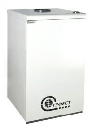 Гефест КСГ-25 Газовый котел