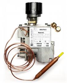 Клапан газовый автоматический EUROSIT 630, code 0.630.104