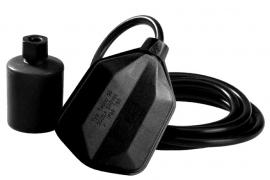 TECNO Поплавковый выключатель электрический PVC 5MT с противовесом (5 метров)