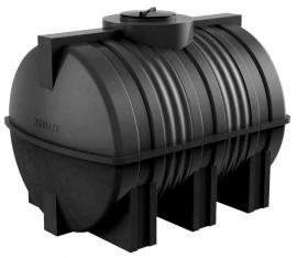 Polimer Group Бак для воды G 2000 черный