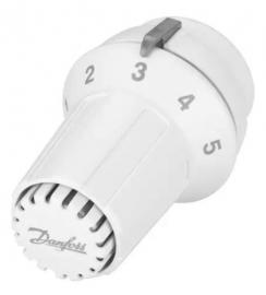Danfoss Головка термостатическая RTR-C 013G7070
