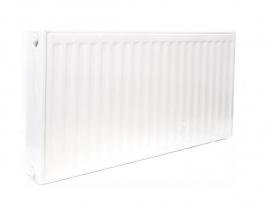 Стальной панельный радиатор Wester Compact 300х600 C22, боковое подключение