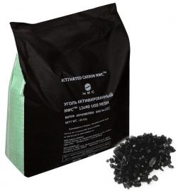 Уголь кокосовый активированный NWС 12х40 (1л)
