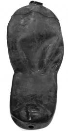 Oldrati Сменная мембрана для баков 150л (999ME201) проходная, горловина 89