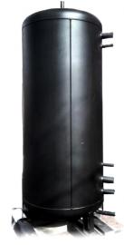Drazice NAD 750 v2 Буферная емкость - теплоаккумулятор, без теплоизоляции