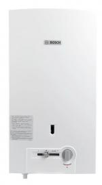 Bosch Therm 4000 O WR13-2 P23 Газовый проточный водонагреватель, пьезорозжиг