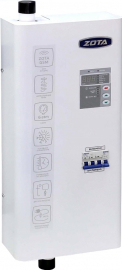 Котел электрический ZOTA-18 Lux (380 В)