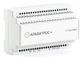 АЛЬБАТРОС-1500 DIN Устройство защиты электросети