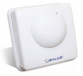 SALUS RT100R Термостат комнатный механический